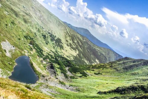 Бребенескул (озеро)
