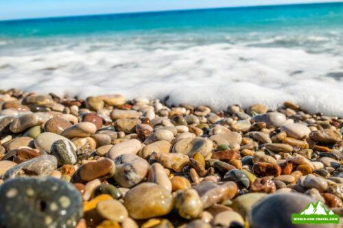 середземное море