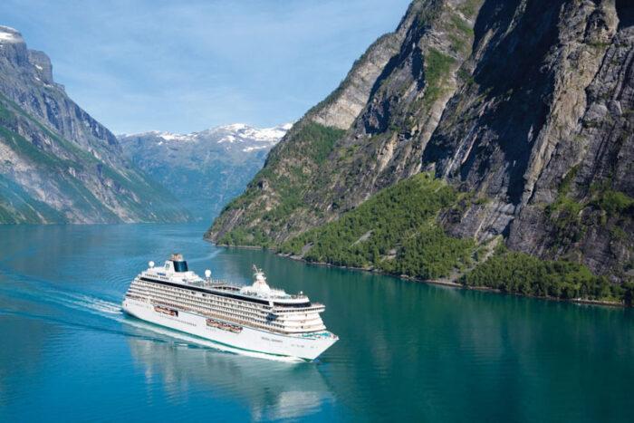 Поход по Норвегии -Ютунхеймен - Тропа троллей