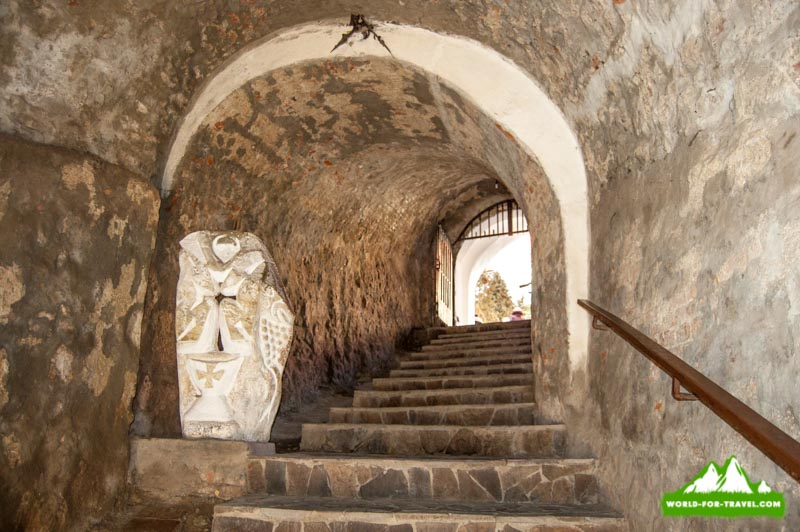 Экскурсия к замку Паланок