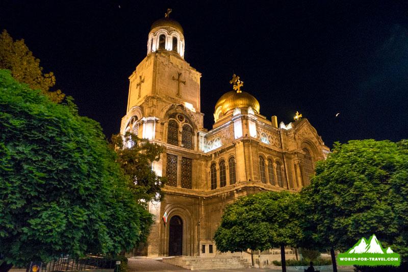Болгария центр
