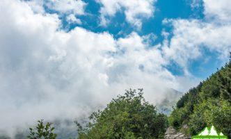 Поход в горы Румунии, Рогдна — Кайлор — Веселое кладбище-05793