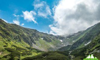 Поход в горы Румунии, Рогдна — Кайлор — Веселое кладбище-05804