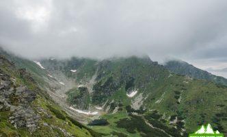 Поход в горы Румунии, Рогдна — Кайлор — Веселое кладбище-05815