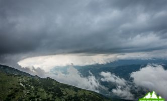 Поход в горы Румунии, Рогдна — Кайлор — Веселое кладбище-05817