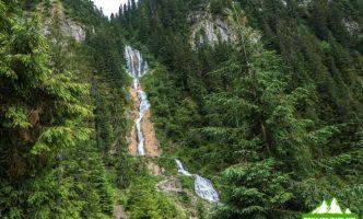 Поход в горы Румунии, Рогдна — Кайлор — Веселое кладбище-05953