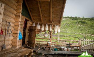 Поход в горы Румунии, Рогдна — Кайлор — Веселое кладбище-05978