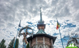 Веселое кладбище, Румыния-06101