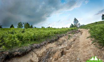 Восхождение на Фаркеу и озеро Виндерел, Румыния-05592
