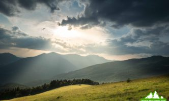 Восхождение на Фаркеу и озеро Виндерел, Румыния-05603