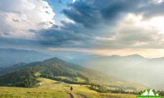 Восхождение на Фаркеу и озеро Виндерел, Румыния-05607