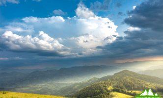 Восхождение на Фаркеу и озеро Виндерел, Румыния-05609