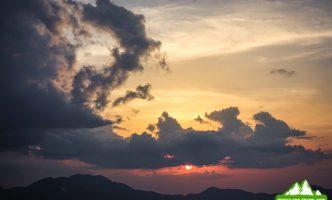 Восхождение на Фаркеу и озеро Виндерел, Румыния-05615