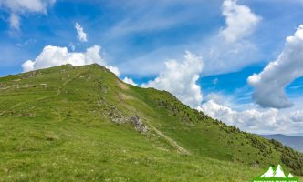 Восхождение на Фаркеу и озеро Виндерел, Румыния-05635