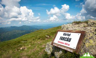 Восхождение на Фаркеу и озеро Виндерел, Румыния-05640
