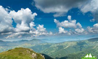 Восхождение на Фаркеу и озеро Виндерел, Румыния-05650