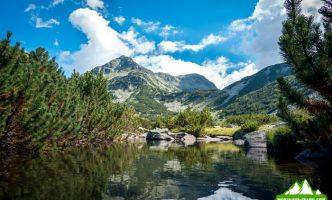 Пирин — Болгария, Балканы + море-06411