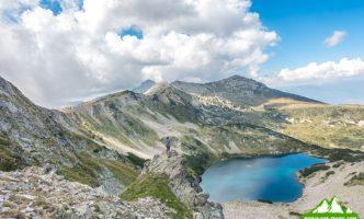 Пирин — Болгария, Балканы + море-06610