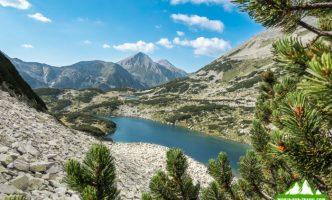 Пирин — Болгария, Балканы + море-06621