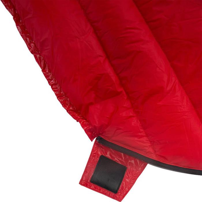 Купить спальник пуховой, спальный мешок