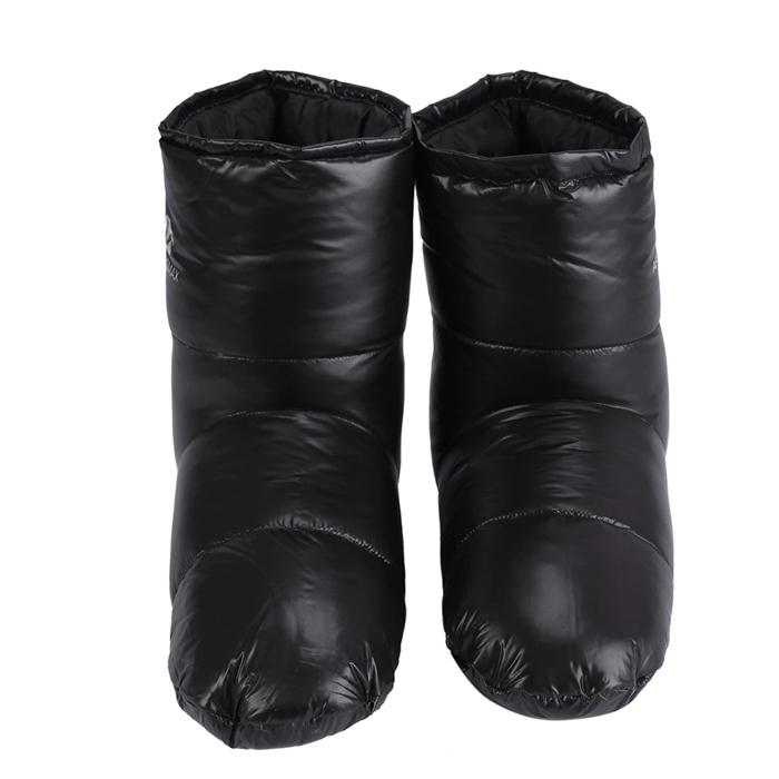 Носки теплые, пуховые Aegismax