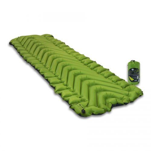 Надувной коврик, каремат Klymit Static V2