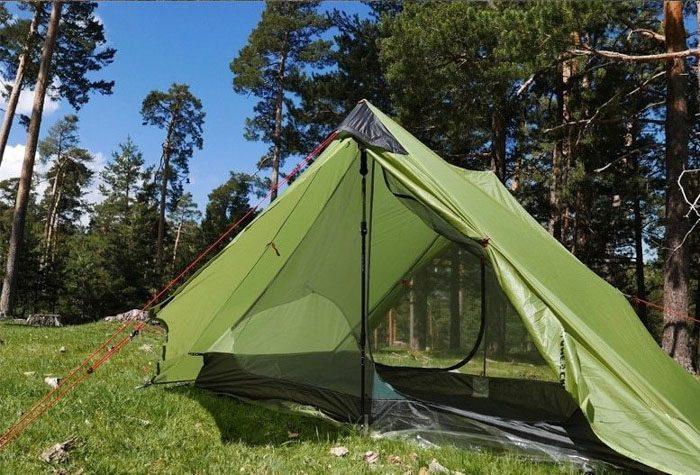 Палатка Lan Shan
