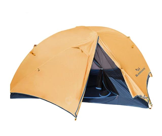 Палатка легкоходная Black Deer 2P