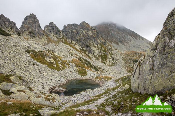 Горы Ретезат и Соляная Турда