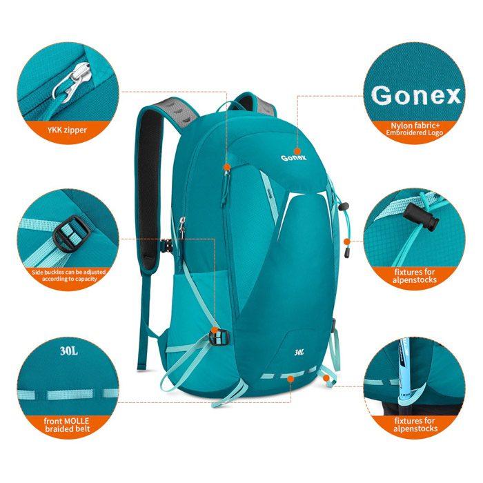 Рюкзак Gonex 30L
