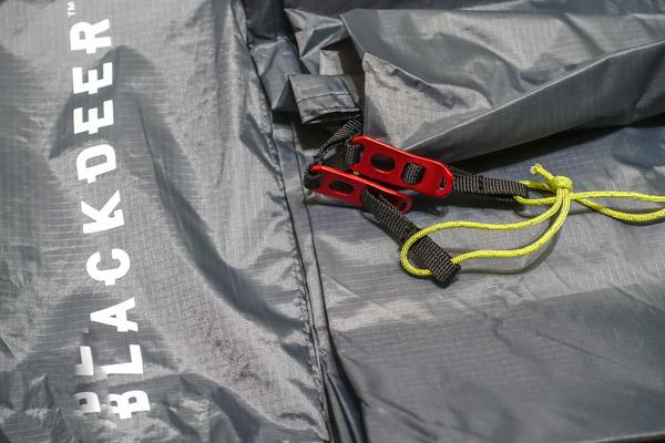 Дополнительное дно для палатки (футпринт, мат)