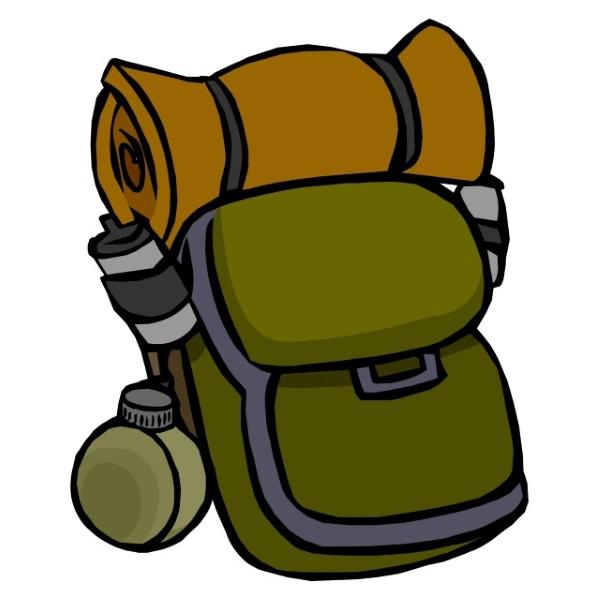 Походные рюкзаки