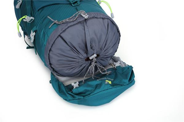 Походный рюкзак Nevo Rhino 45+5